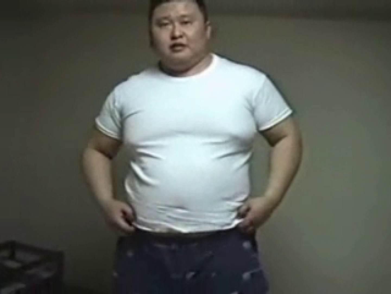 どすこいオナニー ゲイの自慰 エロビデオ紹介 85pic 72