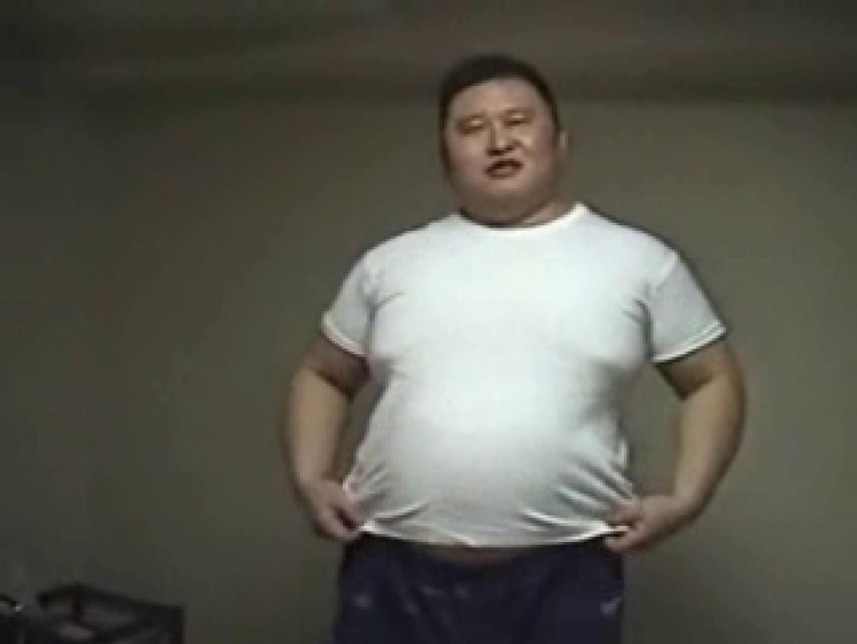 どすこいオナニー ゲイの自慰 エロビデオ紹介 85pic 81