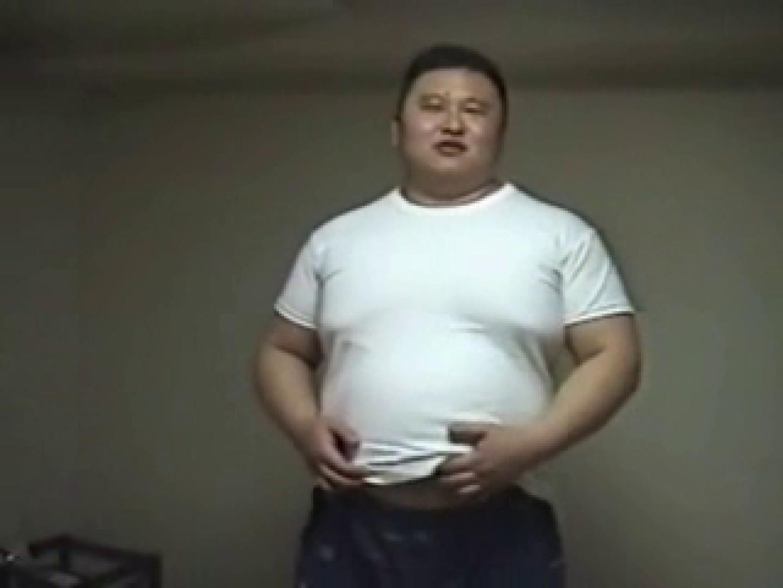どすこいオナニー ゲイの自慰   体育会系 エロビデオ紹介 85pic 82