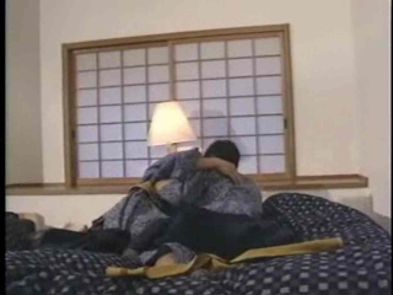 仲良しボーイズ! ! 温泉旅行! ! フェラ天国 ゲイヌード画像 61pic 5