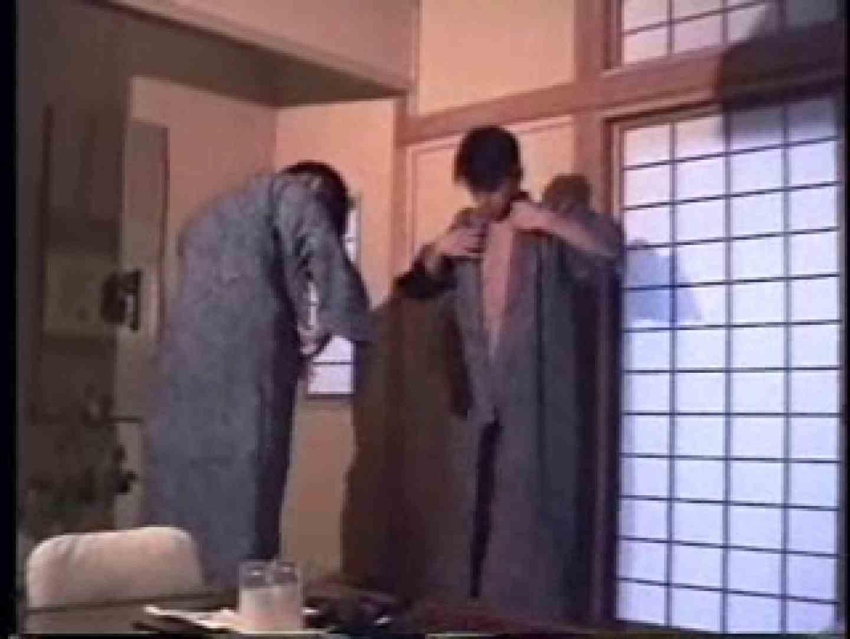 仲良しボーイズ! ! 温泉旅行! ! 入浴・シャワー丸見え | 手コキ ゲイAV画像 61pic 55