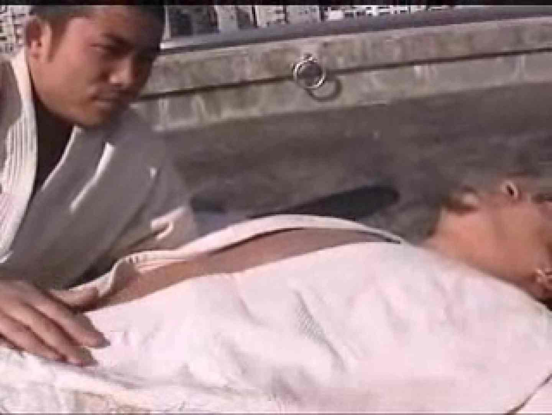 さぁ! ! はやくSEXしようぜ!  〜柔道家編〜 フェラ天国 ゲイアダルト画像 63pic 30