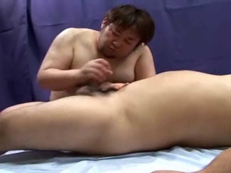 極太のLOVEゲイ!!真性包茎亀甲縛り 肉まつり ゲイエロビデオ画像 97pic 71