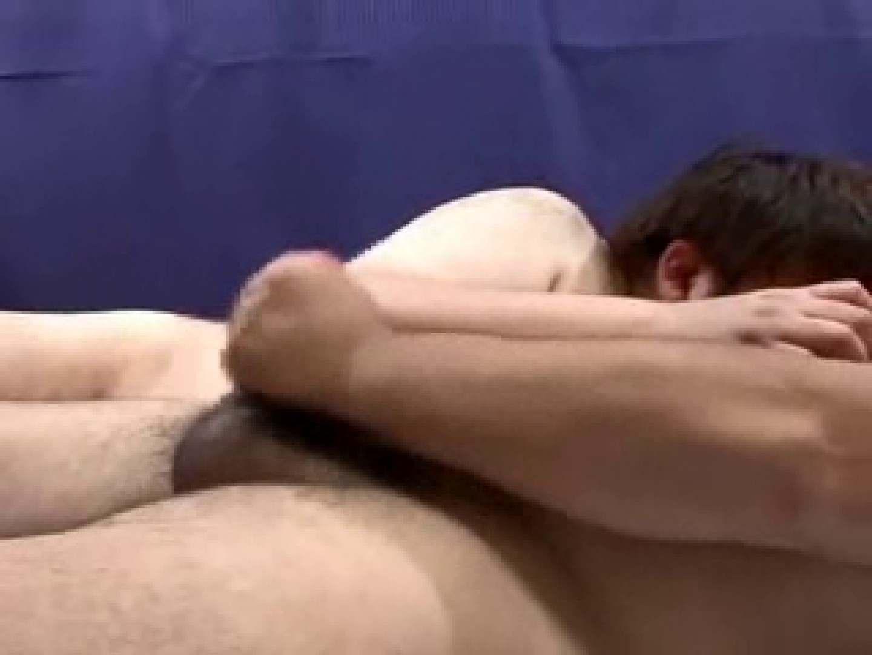 極太のLOVEゲイ!!真性包茎亀甲縛り 手コキ ゲイAV画像 97pic 92