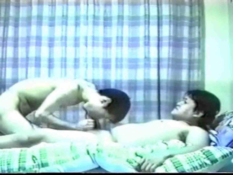 凸凹ゲイカップルLOVE×2ファック 男どうし ゲイAV画像 67pic 4