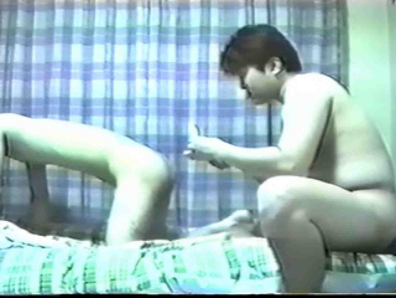 凸凹ゲイカップルLOVE×2ファック ノンケカップル ゲイセックス画像 67pic 10