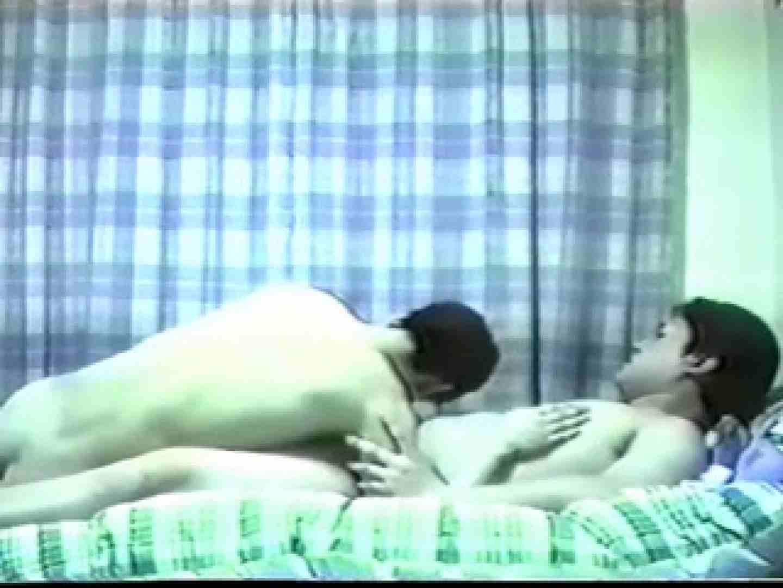凸凹ゲイカップルLOVE×2ファック 男どうし ゲイAV画像 67pic 26
