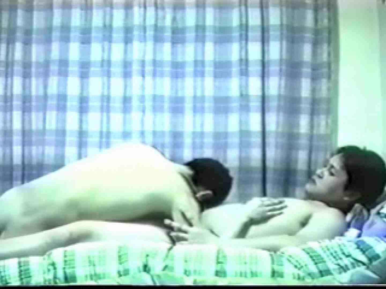 凸凹ゲイカップルLOVE×2ファック まじ生挿入 ゲイヌード画像 67pic 27