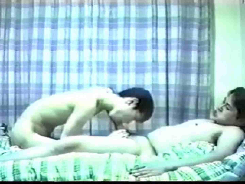 凸凹ゲイカップルLOVE×2ファック ノンケカップル ゲイセックス画像 67pic 32