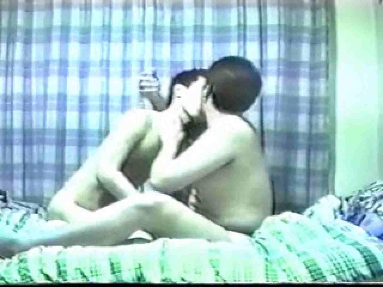 凸凹ゲイカップルLOVE×2ファック アナル舐め ゲイエロ画像 67pic 39