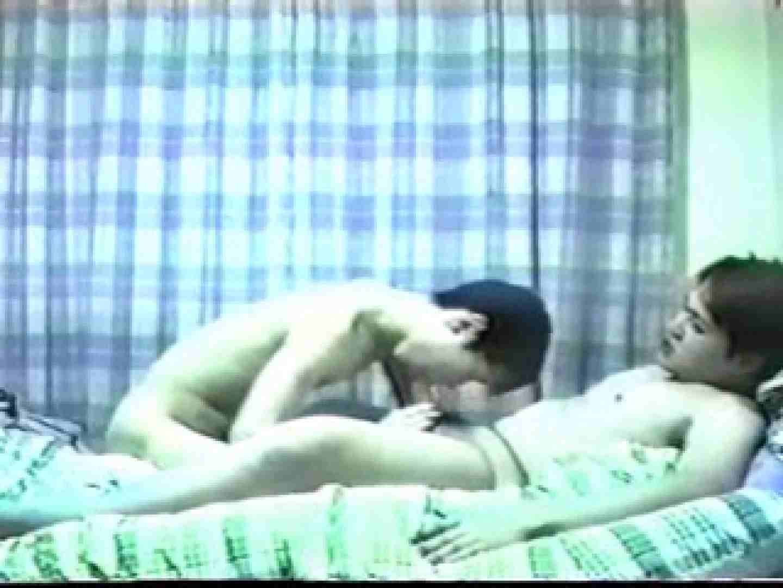 凸凹ゲイカップルLOVE×2ファック ディルド天国 ゲイアダルトビデオ画像 67pic 41