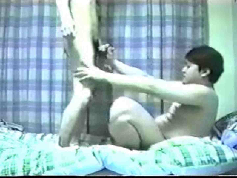 凸凹ゲイカップルLOVE×2ファック ノンケカップル ゲイセックス画像 67pic 65