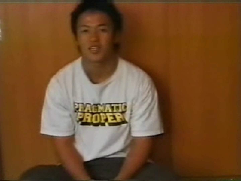 少し幼いスポーツ会系 自慰行為ショー オナニー ゲイAV画像 81pic 3