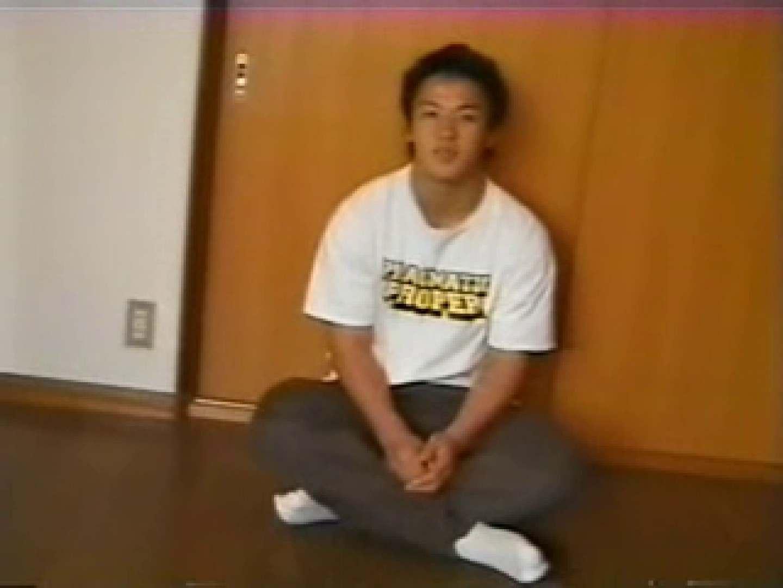 少し幼いスポーツ会系 自慰行為ショー 体育会系 男同士動画 81pic 5
