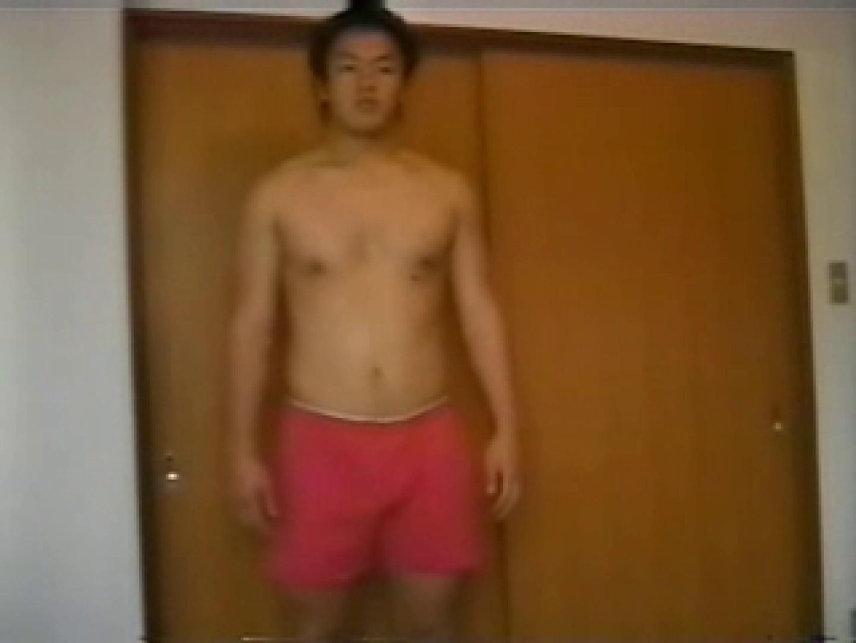 少し幼いスポーツ会系 自慰行為ショー 体育会系 男同士動画 81pic 35