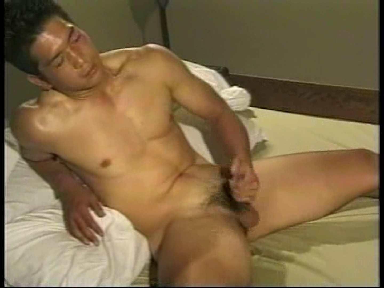 もちろんノンケ体育会系男子にお願い事。(自慰行為編) オナニー ゲイアダルトビデオ画像 97pic 9