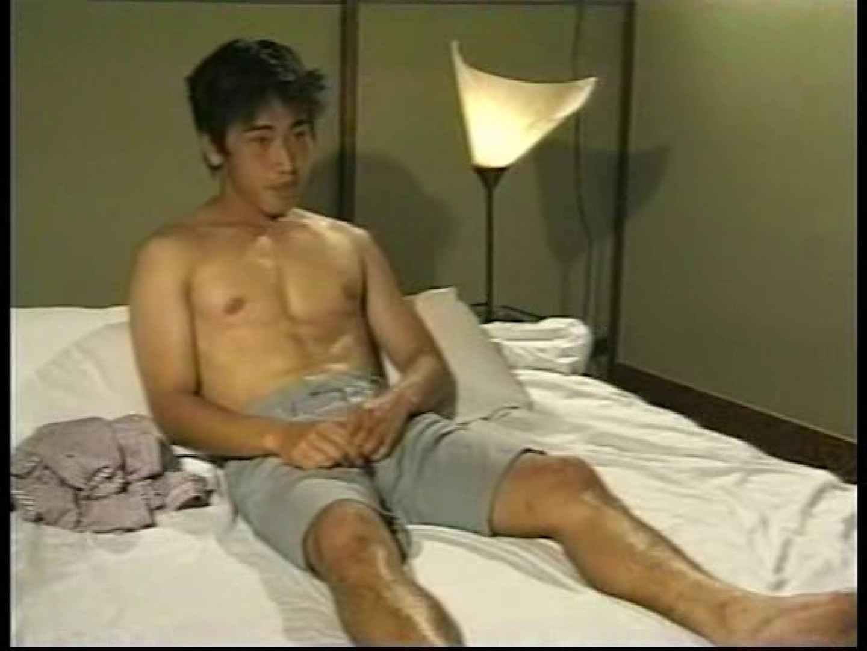 もちろんノンケ体育会系男子にお願い事。(自慰行為編) オナニー ゲイアダルトビデオ画像 97pic 27