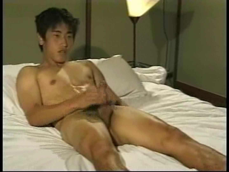 もちろんノンケ体育会系男子にお願い事。(自慰行為編) オナニー ゲイアダルトビデオ画像 97pic 63