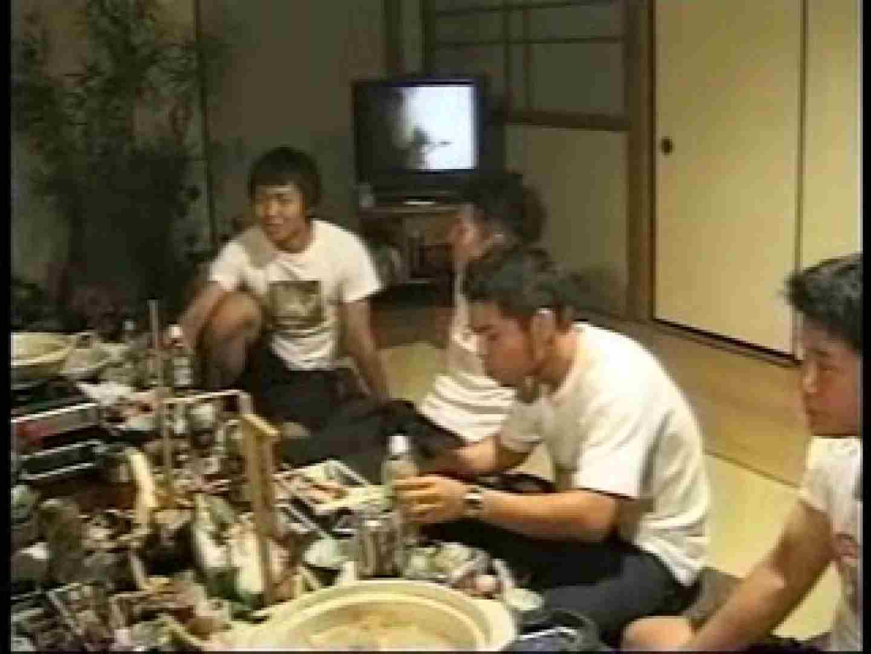 もちろんノンケ!!体育会系男子にお願い事。(宴会編) オナニー ゲイエロ動画 90pic 3