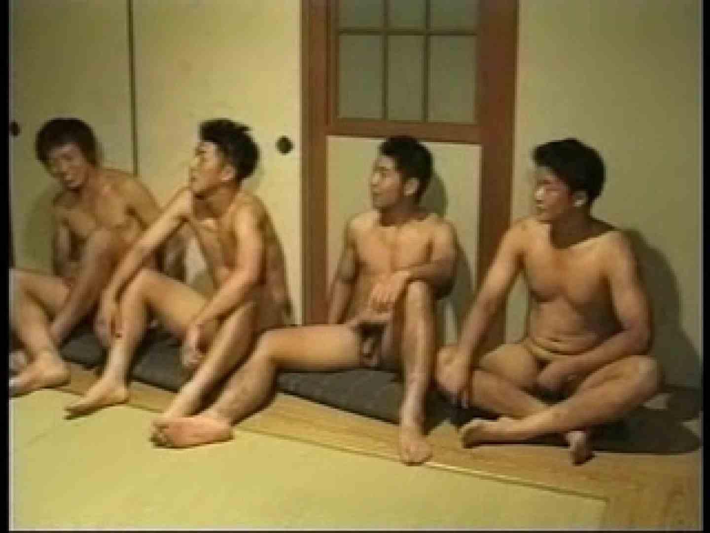 もちろんノンケ!!体育会系男子にお願い事。(宴会編) 複数セフレプレイ ゲイセックス画像 90pic 8