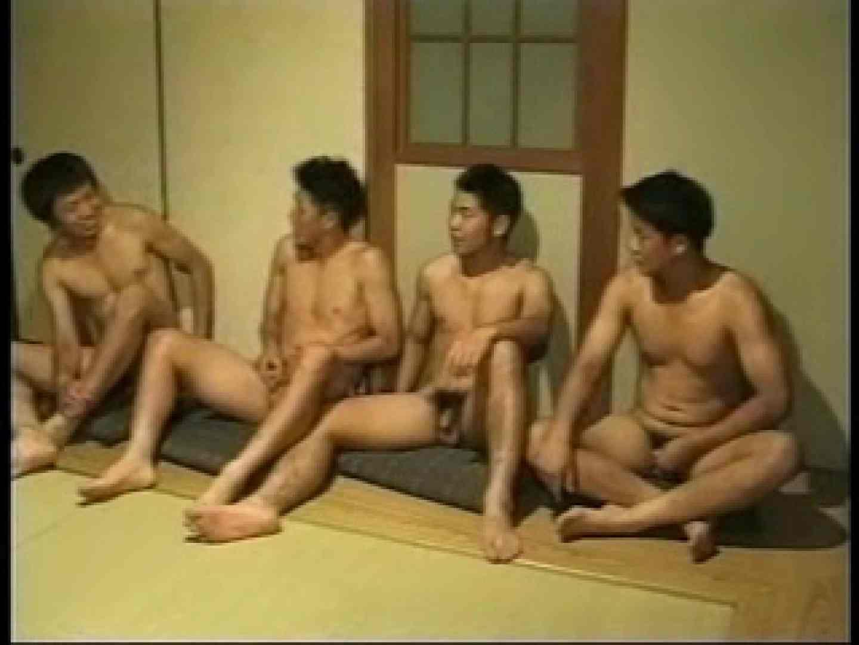 もちろんノンケ!!体育会系男子にお願い事。(宴会編) 裸特集 ゲイエロビデオ画像 90pic 9