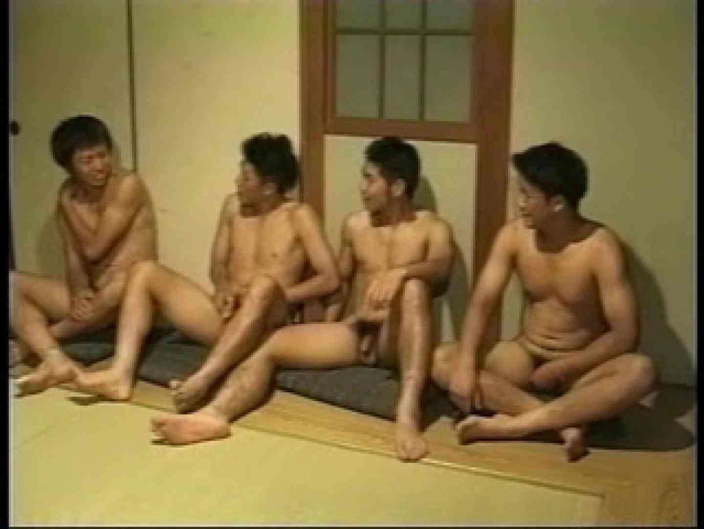もちろんノンケ!!体育会系男子にお願い事。(宴会編) 体育会系 ゲイ無修正ビデオ画像 90pic 10