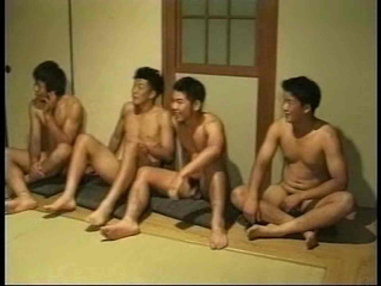 もちろんノンケ!!体育会系男子にお願い事。(宴会編) アナル挿入 ゲイザーメン画像 90pic 11