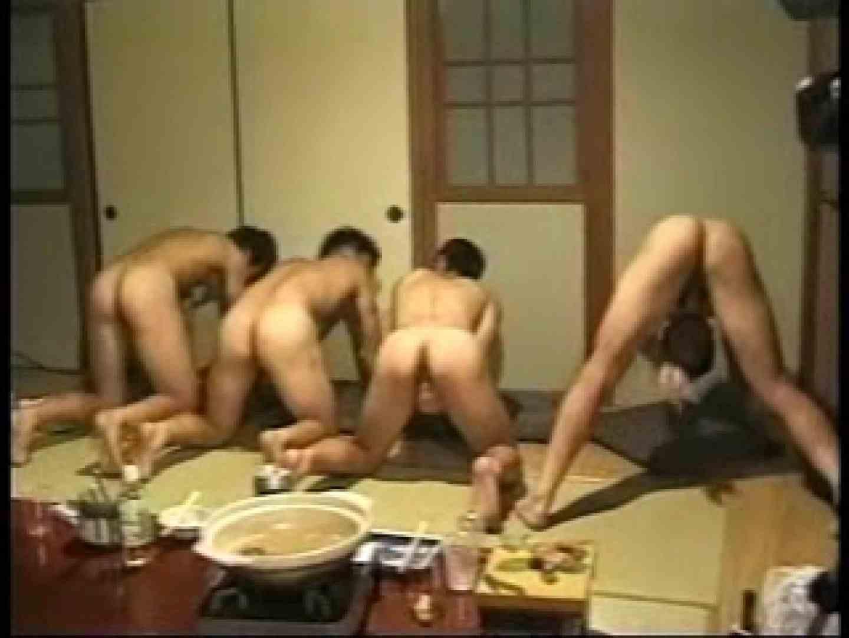 もちろんノンケ!!体育会系男子にお願い事。(宴会編) 体育会系 ゲイ無修正ビデオ画像 90pic 21