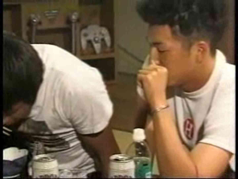 もちろんノンケ!!体育会系男子にお願い事。(宴会編) オナニー ゲイエロ動画 90pic 25