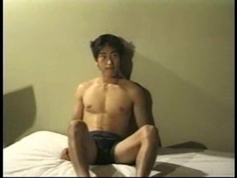 もちろんノンケ!!体育会系男子にお願い事。(メイキング映像編) 男どうし ゲイ無修正ビデオ画像 103pic 100