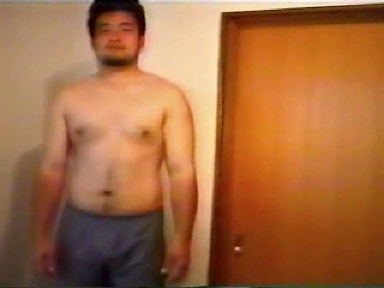 パワフルガイ伝説!肉体派な男達VOL.2(オナニー編) ガチムチ ゲイアダルトビデオ画像 65pic 23