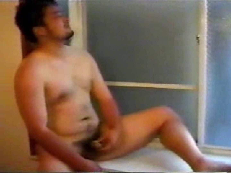 パワフルガイ伝説!肉体派な男達VOL.2(オナニー編) 裸特集 ゲイ無修正ビデオ画像 65pic 34