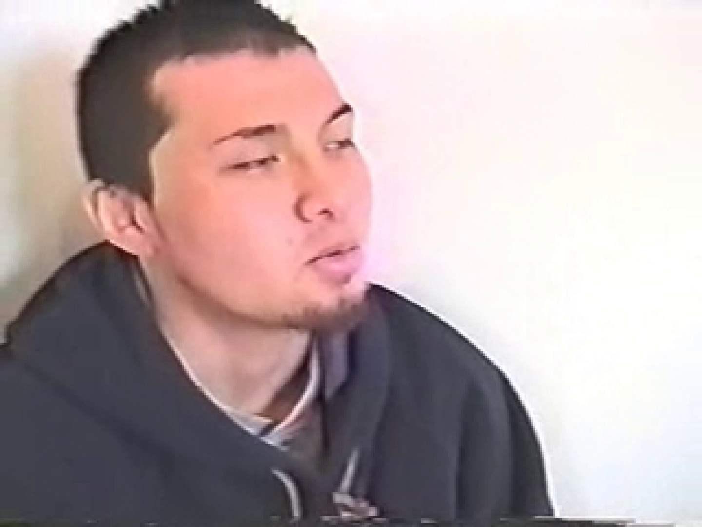 パワフルガ伝説!肉体派な男達VOL.3(オナニー編) イケメンパラダイス ゲイ丸見え画像 57pic 3
