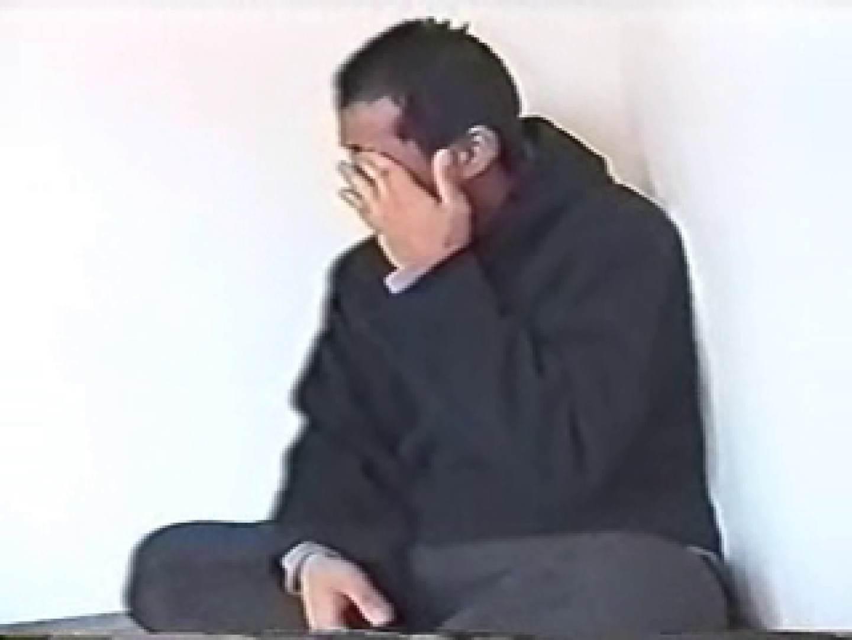 パワフルガ伝説!肉体派な男達VOL.3(オナニー編) イケメンパラダイス ゲイ丸見え画像 57pic 21