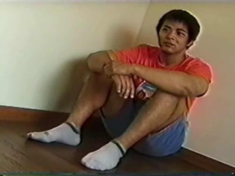 パワフルガイ伝説!肉体派な男達VOL.4(オナニー編) 裸特集 ゲイ無修正ビデオ画像 72pic 5