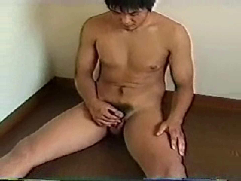 パワフルガイ伝説!肉体派な男達VOL.4(オナニー編) 裸特集 ゲイ無修正ビデオ画像 72pic 54