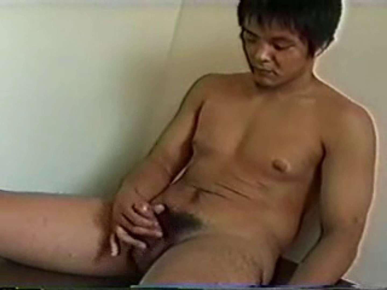 パワフルガイ伝説!肉体派な男達VOL.4(オナニー編) オナニー ゲイアダルトビデオ画像 72pic 58