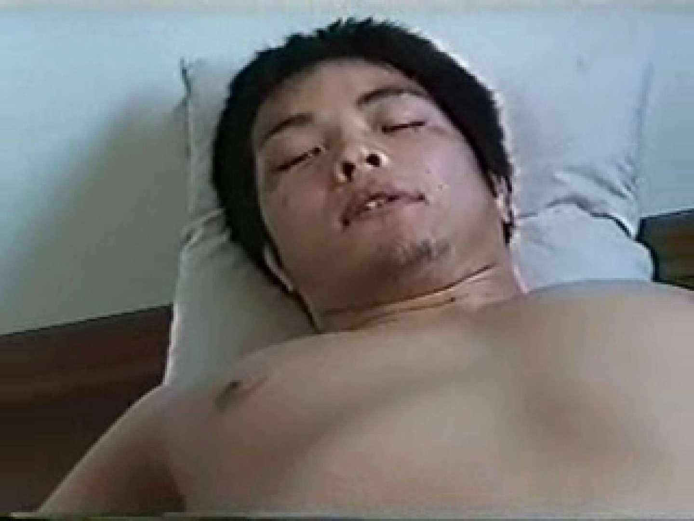 パワフルガイ伝説!肉体派な男達VOL.4(オナニー編) 裸特集 ゲイ無修正ビデオ画像 72pic 68