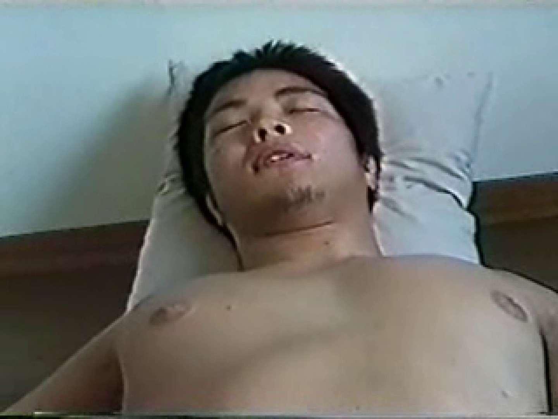 パワフルガイ伝説!肉体派な男達VOL.4(オナニー編) オナニー ゲイアダルトビデオ画像 72pic 72