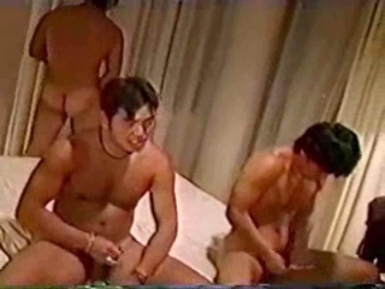 パワフルガイ伝説!肉体派な男達VOL.6(集団オナニー編) 体育会系 ゲイ丸見え画像 58pic 6