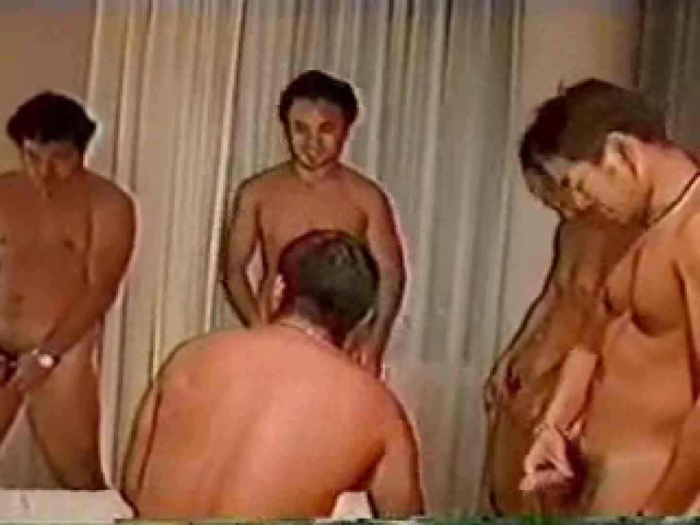 パワフルガイ伝説!肉体派な男達VOL.6(集団オナニー編) 裸特集   オナニー ゲイザーメン画像 58pic 22