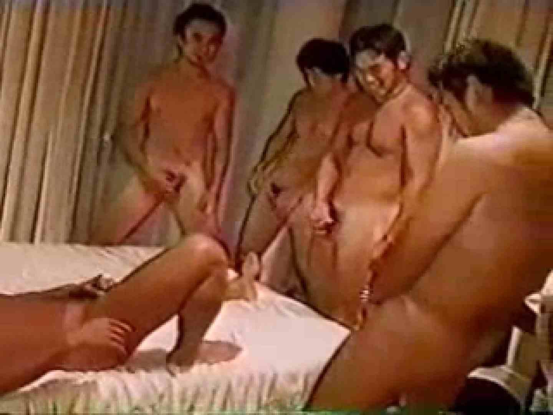 パワフルガイ伝説!肉体派な男達VOL.6(集団オナニー編) 男どうし 男同士画像 58pic 24