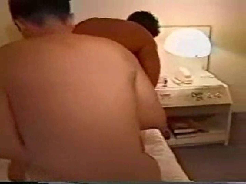 パワフルガイ伝説!肉体派な男達VOL.7(カップルSEX編) バックシーン | 手コキ ゲイ丸見え画像 83pic 12