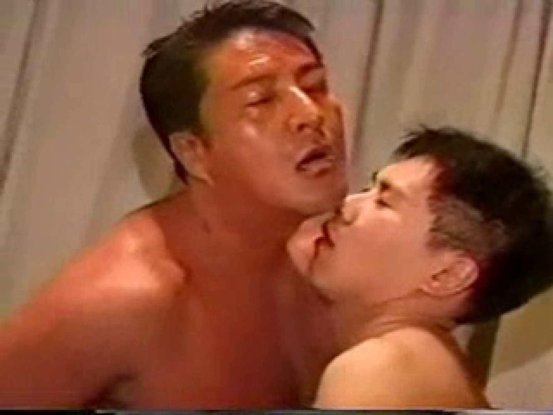 パワフルガイ伝説!肉体派な男達VOL.7(カップルSEX編) アナル舐め ゲイアダルト画像 83pic 51