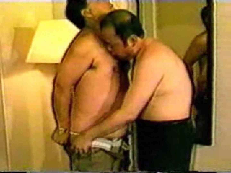 おっさん達のディープファック! アナル舐め ゲイエロビデオ画像 78pic 4