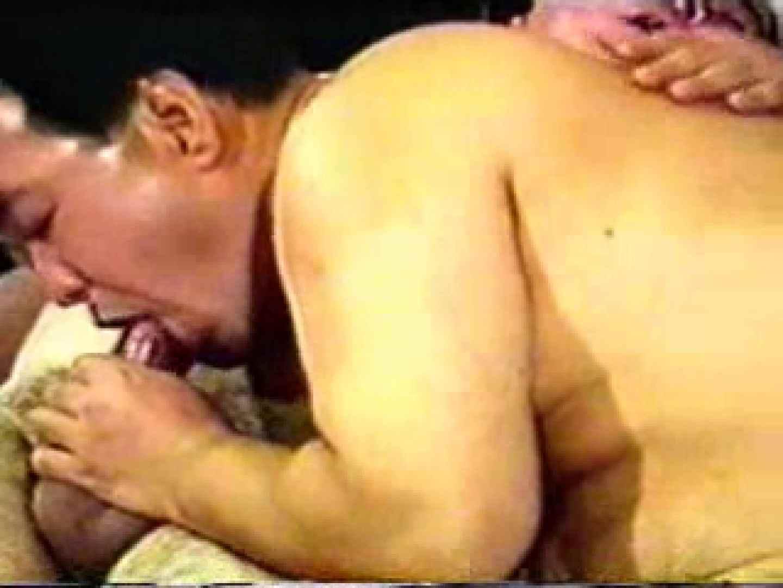 おっさん達のディープファック! ゲイ・セックス ゲイエロ動画 78pic 71