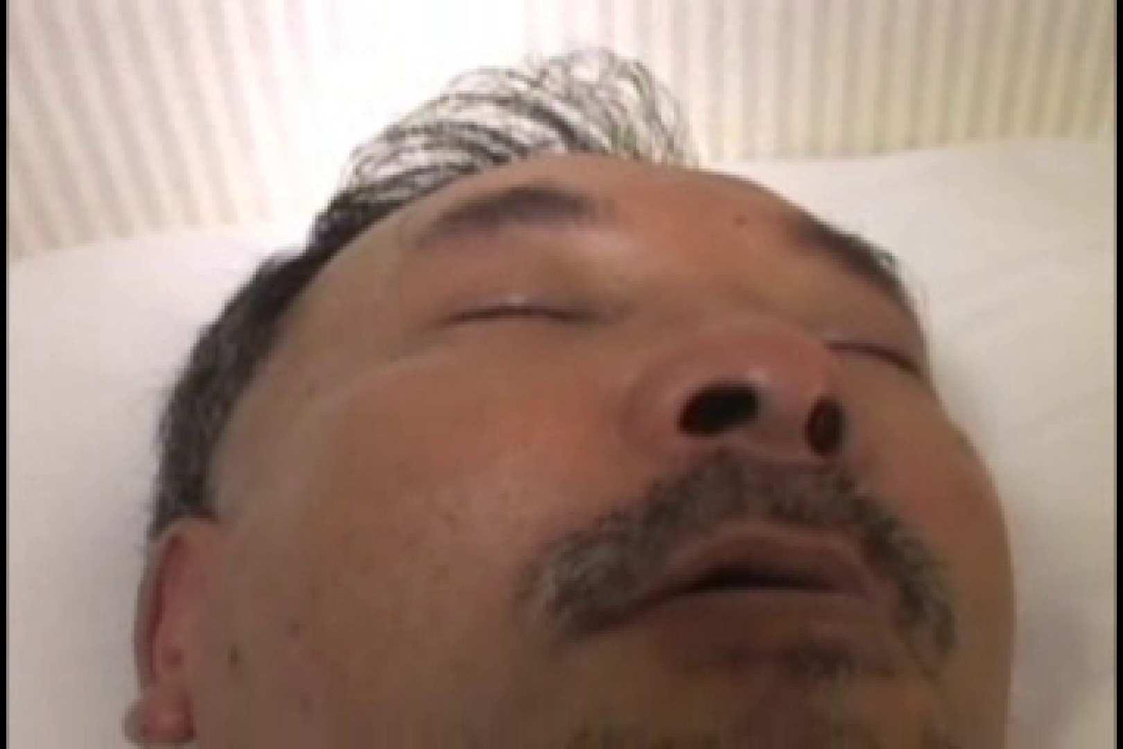 剛毛旦那のアナルレクチャー vol.02 ディルド天国 ゲイ無修正動画画像 68pic 15