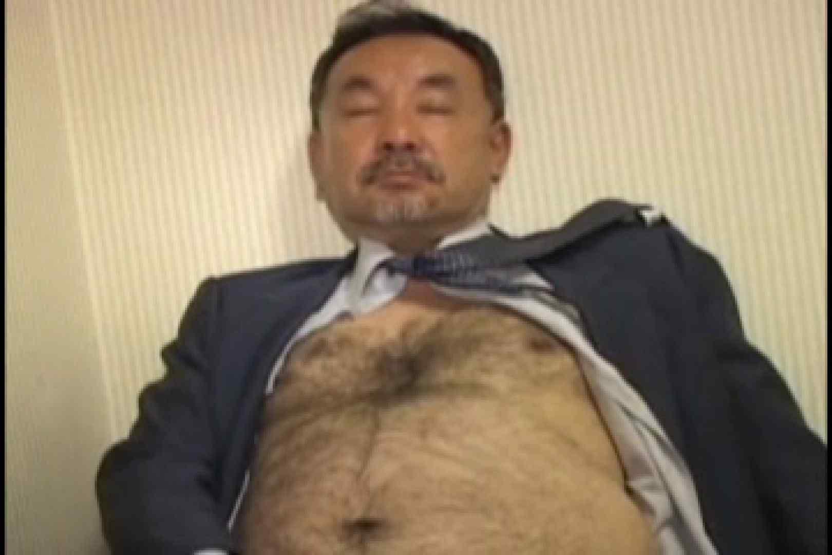 剛毛旦那のアナルレクチャー vol.02 アナル挿入 ゲイザーメン画像 68pic 27
