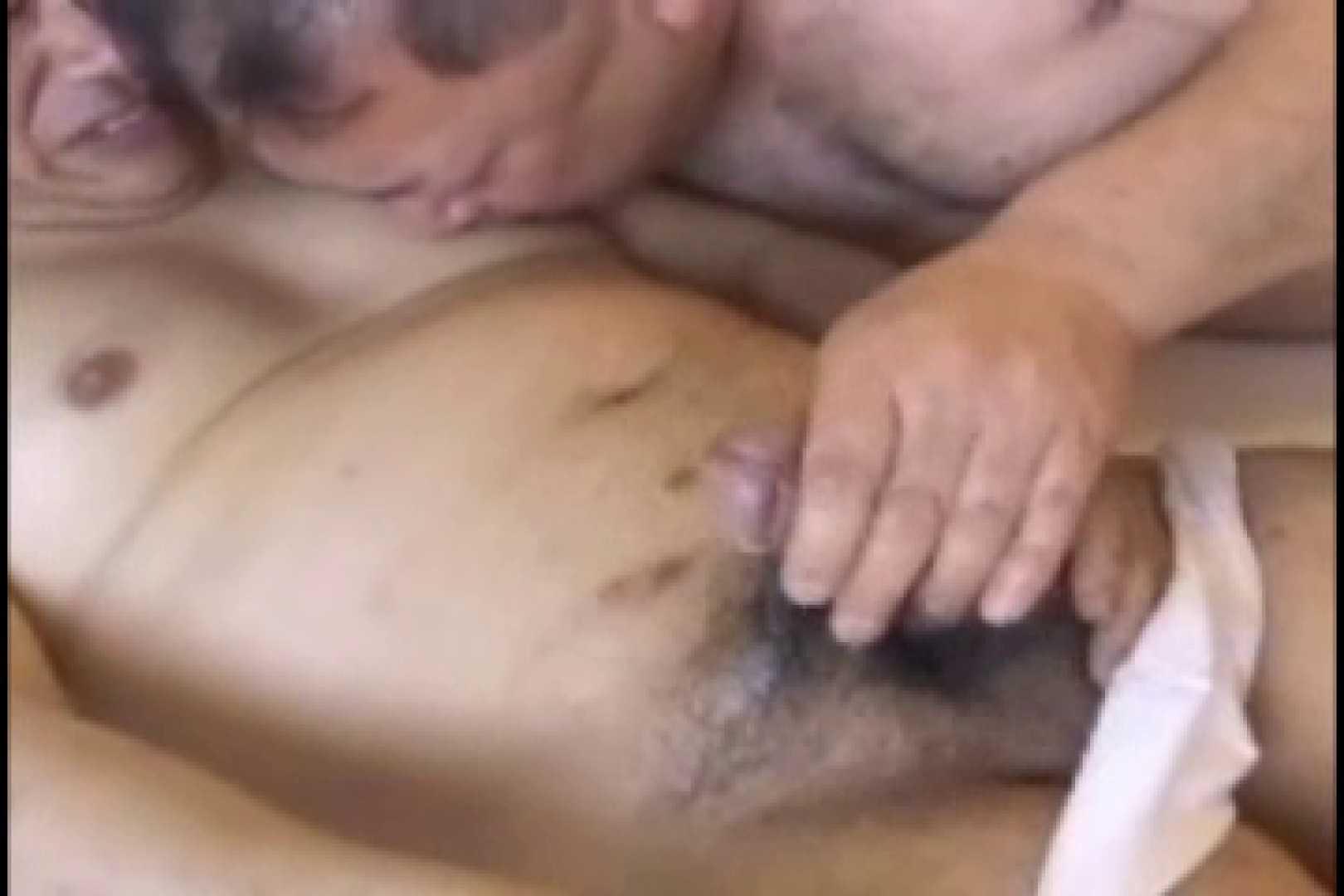 中年旦那の発情記 手コキ ゲイ無修正画像 65pic 52