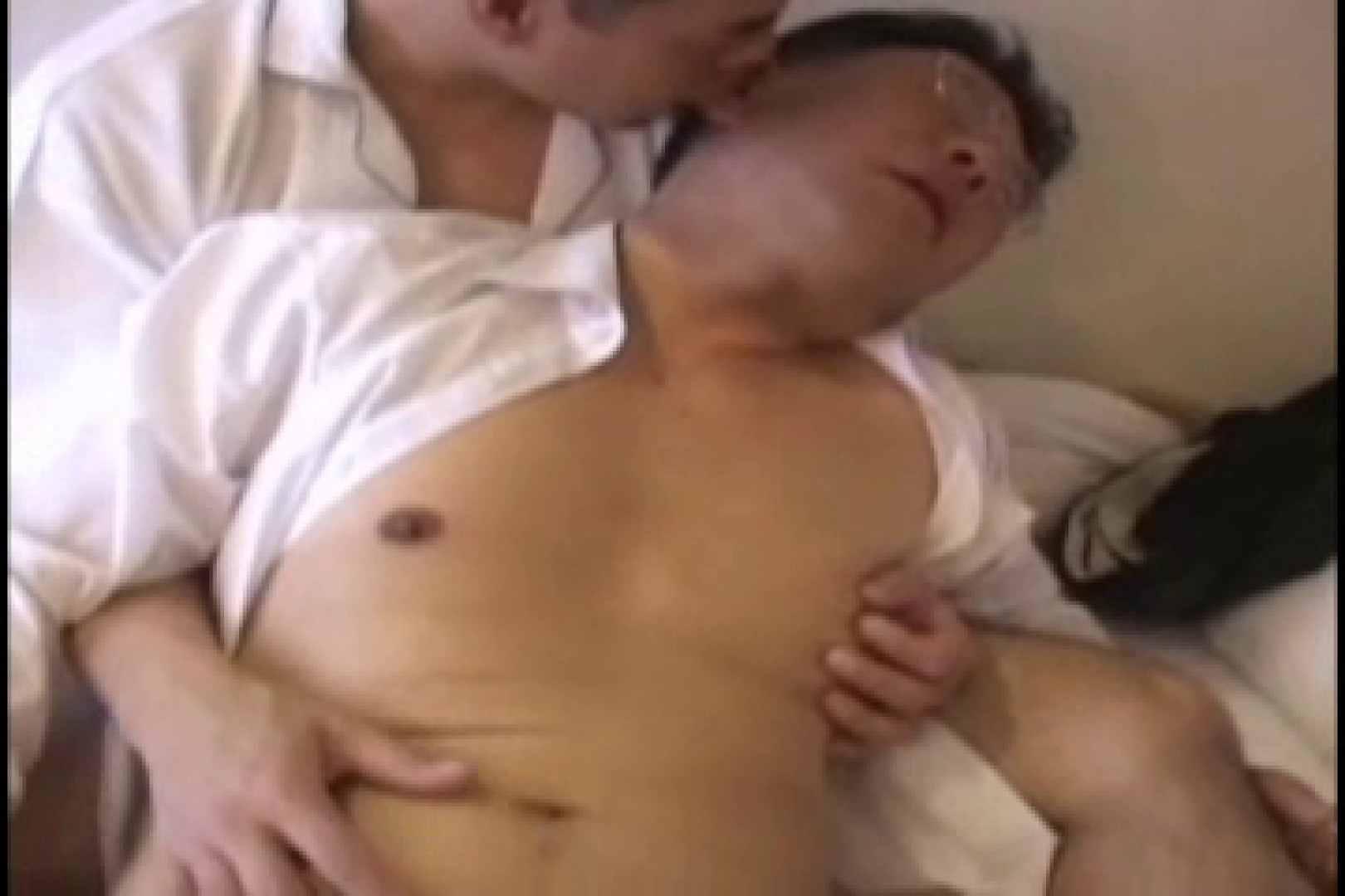 塾年ゲイ男の性交渉 男どうし ゲイフリーエロ画像 54pic 39